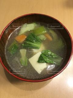 スープのボウル - No.871503