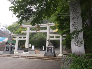 秩父 三峯神社の写真・画像素材[806052]
