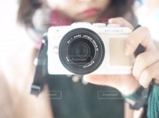 女性の写真・画像素材[78376]