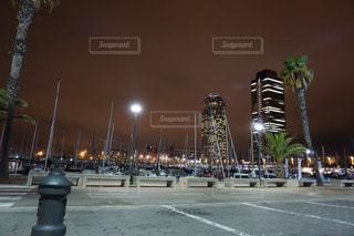 港の写真・画像素材[1003441]