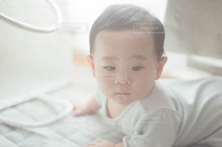 my babyの写真・画像素材[1008369]