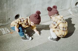 子どもの写真・画像素材[2035465]