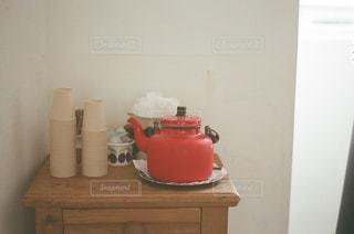 カフェの写真・画像素材[2489278]