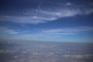空の雲の写真・画像素材[807806]
