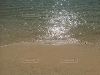 海と砂浜の写真・画像素材[812408]