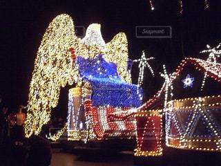 アメリカLAディズニーランドのパレード - No.809310