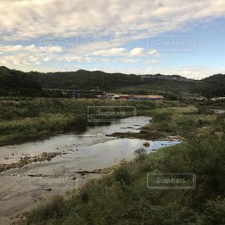 その水の行方 - No.816310