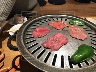 温泉旅行の夜ご飯の写真・画像素材[923380]