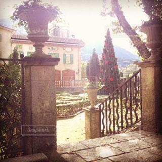 星の王子さまミュージアム薔薇庭園の写真・画像素材[809858]