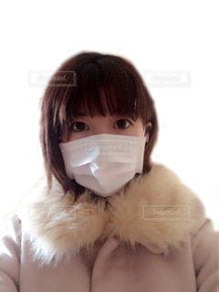 風邪の写真・画像素材[1545384]