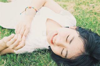 Smileの写真・画像素材[1263885]