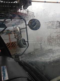 工事現場の写真・画像素材[24213]