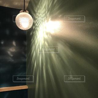 照明の写真・画像素材[813393]