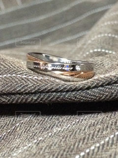 指輪の写真・画像素材[811176]