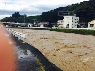 台風の影響 - No.811276