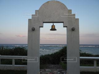 海の見える誓いの鐘 - No.812366