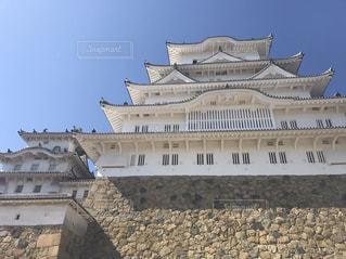 お城の写真・画像素材[816978]