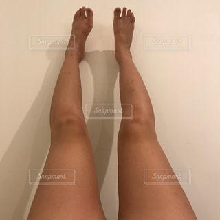 足の写真・画像素材[1458959]