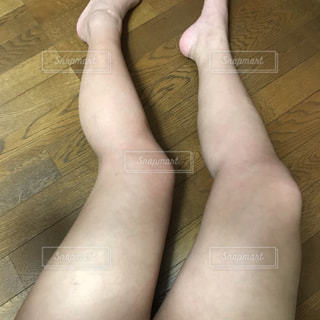 足の写真・画像素材[2759657]