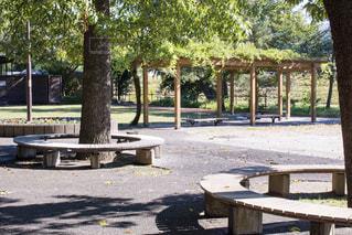 山梨県山梨市 万力公園の写真・画像素材[1826746]
