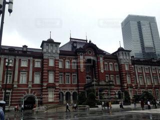 東京駅 - No.815110
