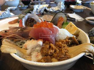 漁師丼 - No.816931