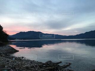 舞鶴の海岸の写真・画像素材[816936]
