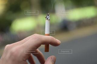 煙草。の写真・画像素材[922941]