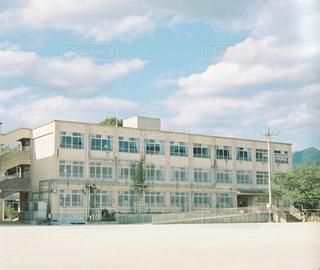 学校の写真・画像素材[815407]