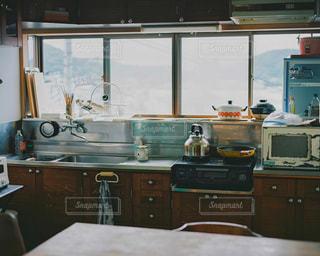 台所の写真・画像素材[815435]