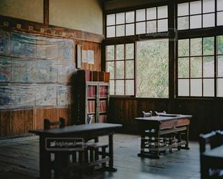 教室の写真・画像素材[815436]