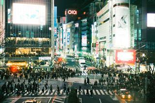 渋谷の写真・画像素材[815478]