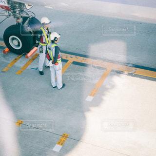 飛行機の写真・画像素材[815483]