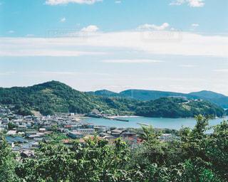 小豆島の写真・画像素材[815485]