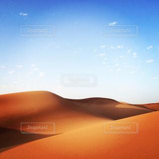 背景の夕日の写真・画像素材[815593]