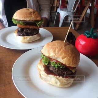 ハンバーガー - No.816251