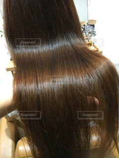 艶髪の写真の写真・画像素材[854185]