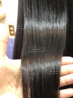 ツヤ髪の写真 - No.1159095