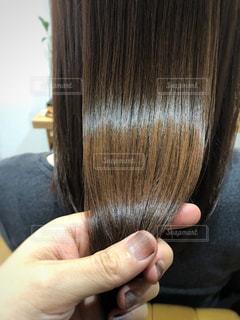 美髪の写真です♪の写真・画像素材[2223100]
