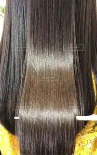キレイな髪の毛の写真の写真・画像素材[3639778]