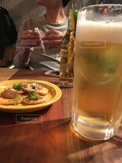 ビールとおつまみ - No.816642