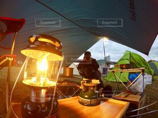 キャンプ - No.927019