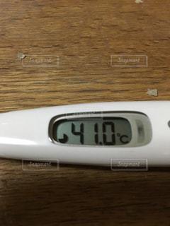 インフルエンザの写真・画像素材[817710]