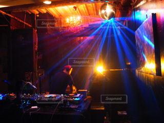 DJの写真・画像素材[828602]