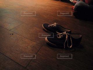 靴の写真・画像素材[828603]