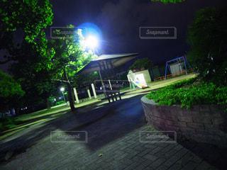 公園の写真・画像素材[828680]