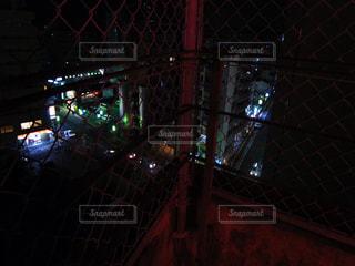 夜の写真・画像素材[828728]