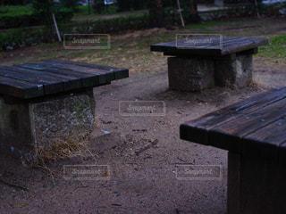 公園の写真・画像素材[828761]