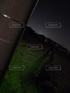 夜の写真・画像素材[828782]