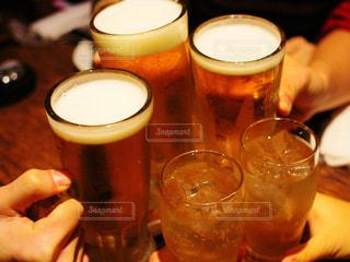 ビールの写真・画像素材[828833]